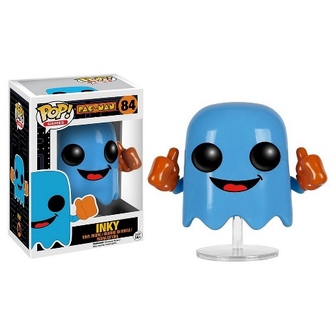 POP! Games: Pac-Man - Inky - image 1 of 1