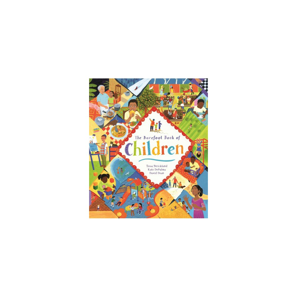 Barefoot Book of Children (School And Library) (Tessa Strickland & Kate Depalma)