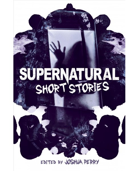 Supernatural Short Stories -  by Arthur  Machen (Hardcover) - image 1 of 1