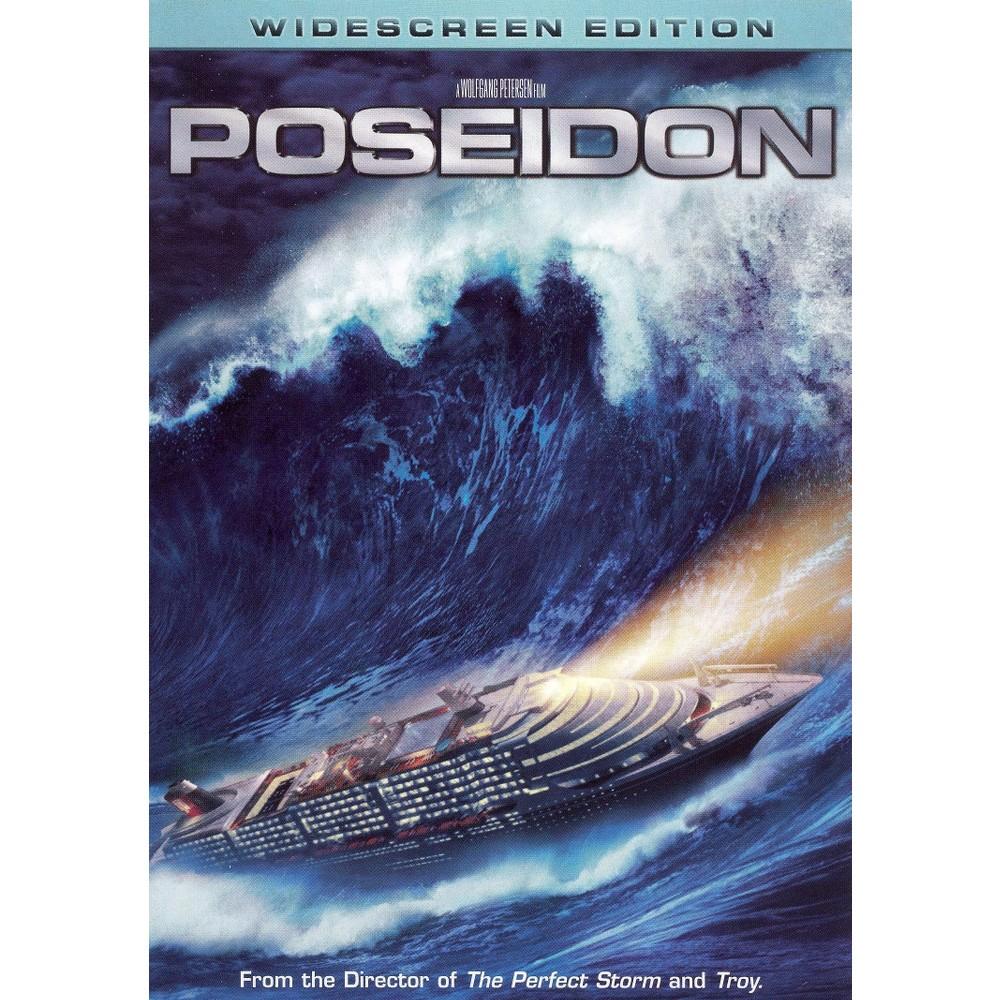 Poseidon (WS) (dvd_video)