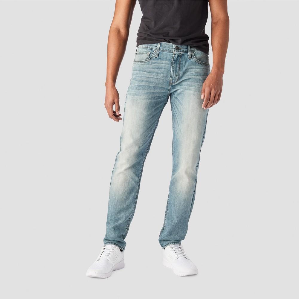 Denizen from Levi's Men's 216 Skinny Fit Jeans - Stark 33x32