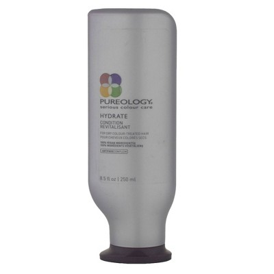 Shampoo & Conditioner: Pureology Hydrate