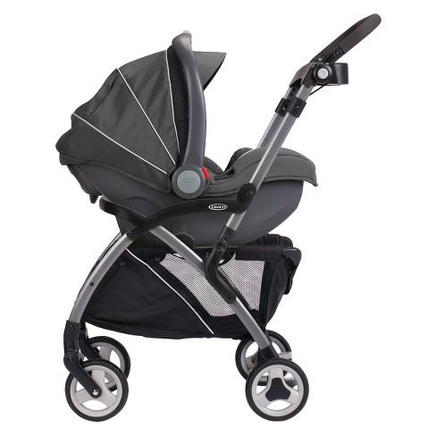 GracoR SnugRider Elite Frame Stroller