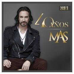 Various Artists - 40 Aviversario (CD)