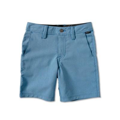 Volcom Toddler Boys  Surf N' Turf Static Hybrid Shorts