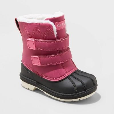 Toddler Denver Winter Boots - Cat & Jack™