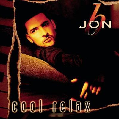 Jon B - Cool Relax (CD)