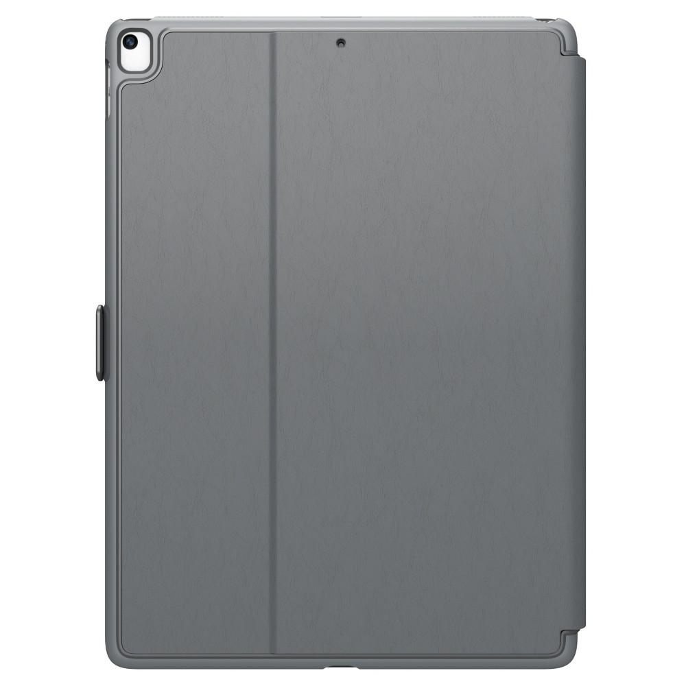 Speck Balance Folio iPad Air 1/2/3 - Stormy/Charcoal Gray, Stormy Gray