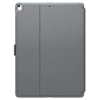 Speck Balance Folio iPad Air 1/2/3 - Stormy/Charcoal Gray
