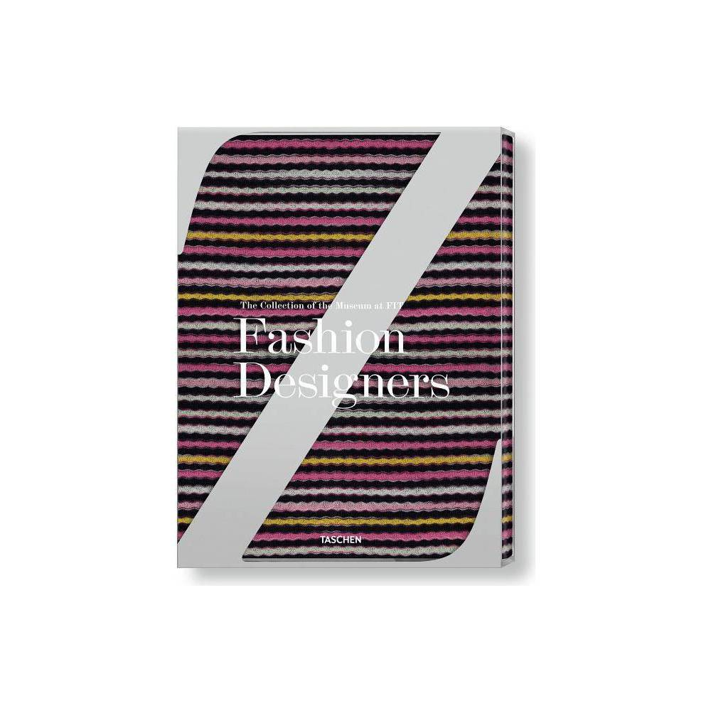 Fashion Designers A-Z, Missoni Edition - by Suzy Menkes (Hardcover)
