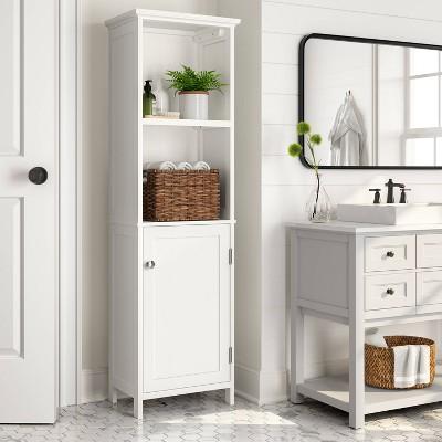 Shallow Bathroom Storage Cabinet Target