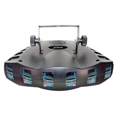 Chauvet DJ Strobe Lighting Effect | Light Stand | Fog Machine | Black Light Tube