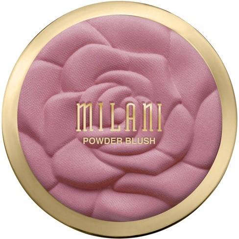 Milani Rose Powder Blush - Romantic Rose 0.6 oz - image 1 of 4
