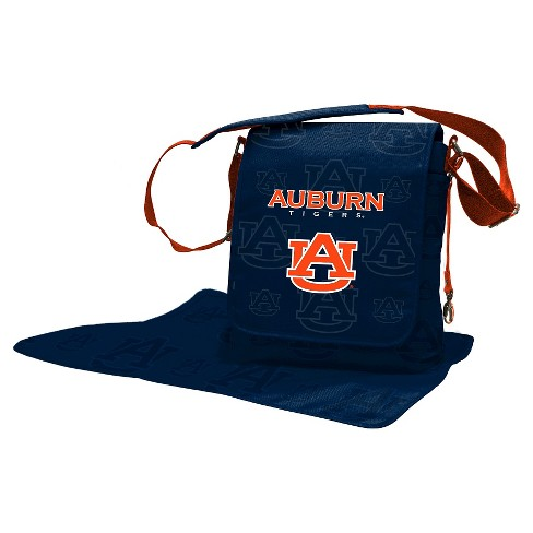 Auburn Tigers LilFan Diaper Bag - image 1 of 4