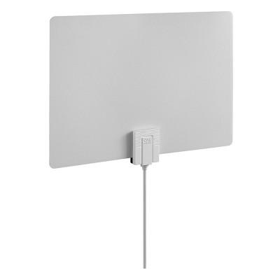 One For All 14541 Amplified HDTV Indoor Medium Film Antenna