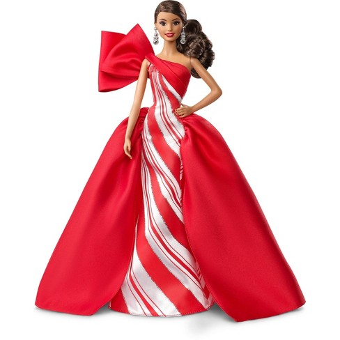 Barbie Collector 2019 Holiday Teresa Doll - image 1 of 4