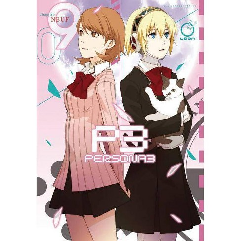 Persona 3 Volume 9 - by  Atlus (Paperback) - image 1 of 1