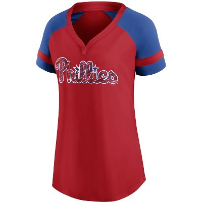 MLB Philadelphia Phillies Women's One Button Jersey