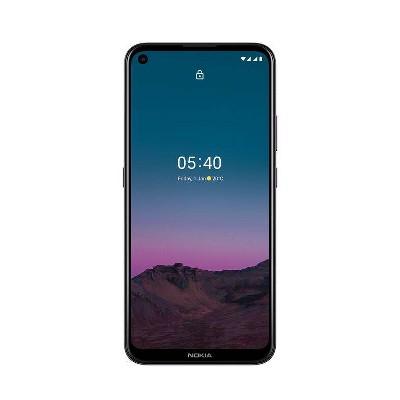 Nokia 5.4 Unlocked (128GB) Duos GSM Phone