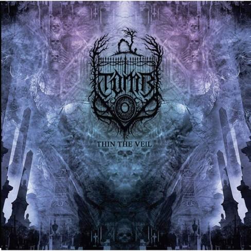 T.O.M.B. - Thin the Veil (CD) - image 1 of 1