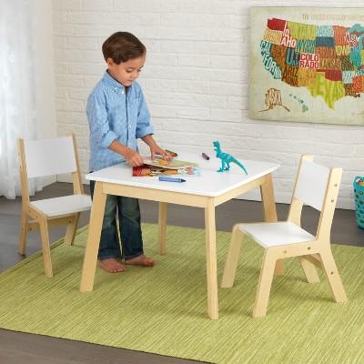 Modern Table And Chair (Set Of 2)   KidKraft : Target