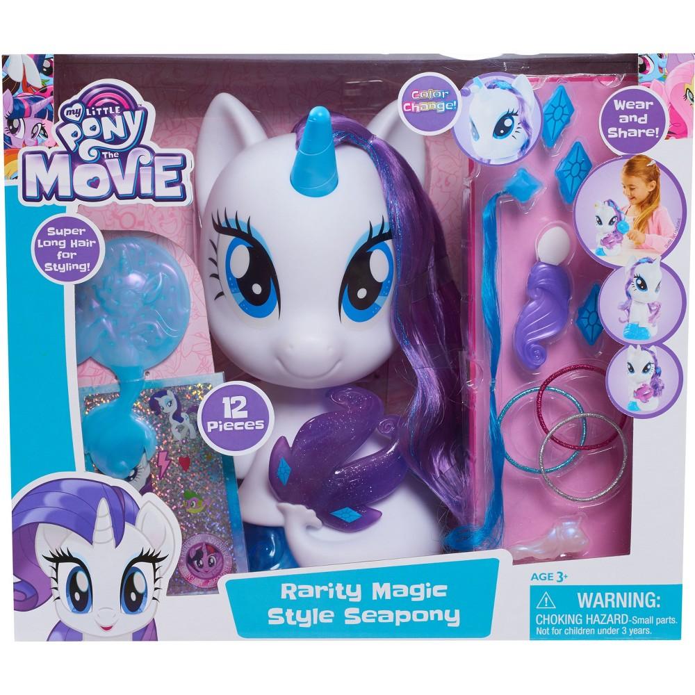 My Little Pony Styling Head - Rarity