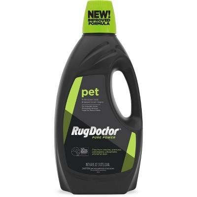 Rug Doctor Pure Power Pet Carpet Cleaner 64oz