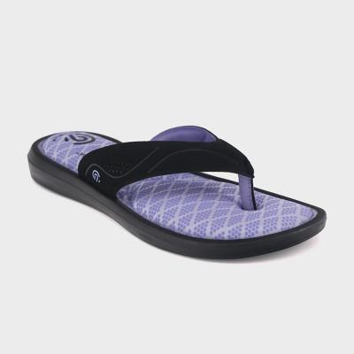 e3183f834 Girls  Marguerite Sport Memory Foam Flip Flop Sandals - C9 Champion®    Target