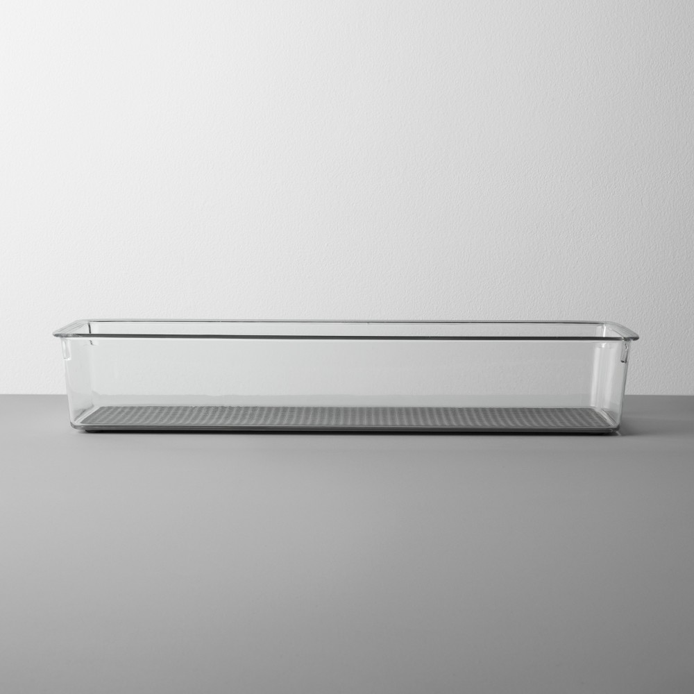 "Image of ""Acrylic Drawer 3""""x9"""" - Made By Design , Clear"""
