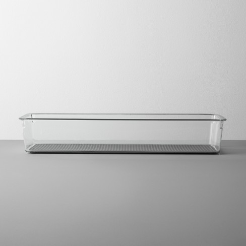"""Acrylic Drawer 3""""x9"""" - Made By Design™ - image 1 of 3"""