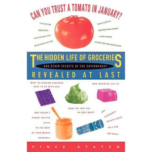 Can You Trust a Tomato in January? - by Vince Staten (Paperback)