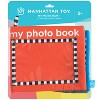 The Manhattan Toy Company Soft Photo Book - image 4 of 4