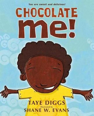 Chocolate Me! (Paperback)(Taye Diggs)