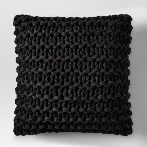 Large Knit Throw Pillow - Project 62™ - image 1 of 2