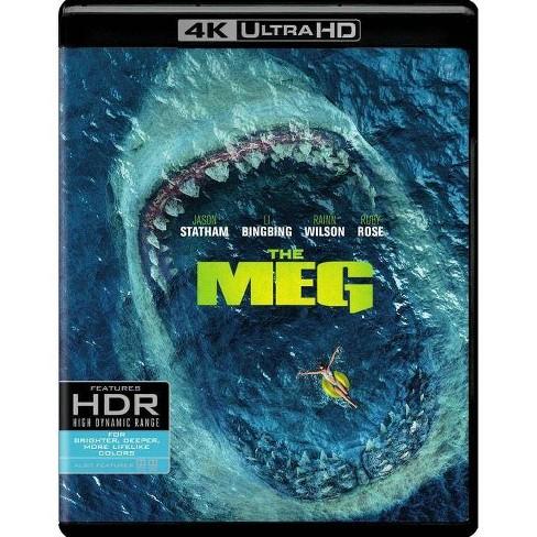 The Meg - image 1 of 1