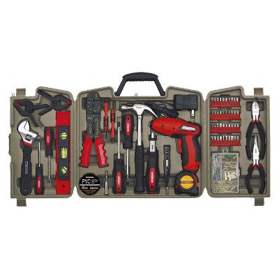 4.8V Household Tool Kit