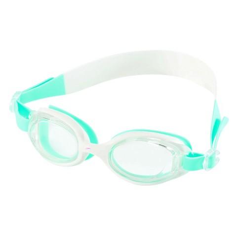 Speedo Adult Hydrofusion Goggle - Aqua - image 1 of 1