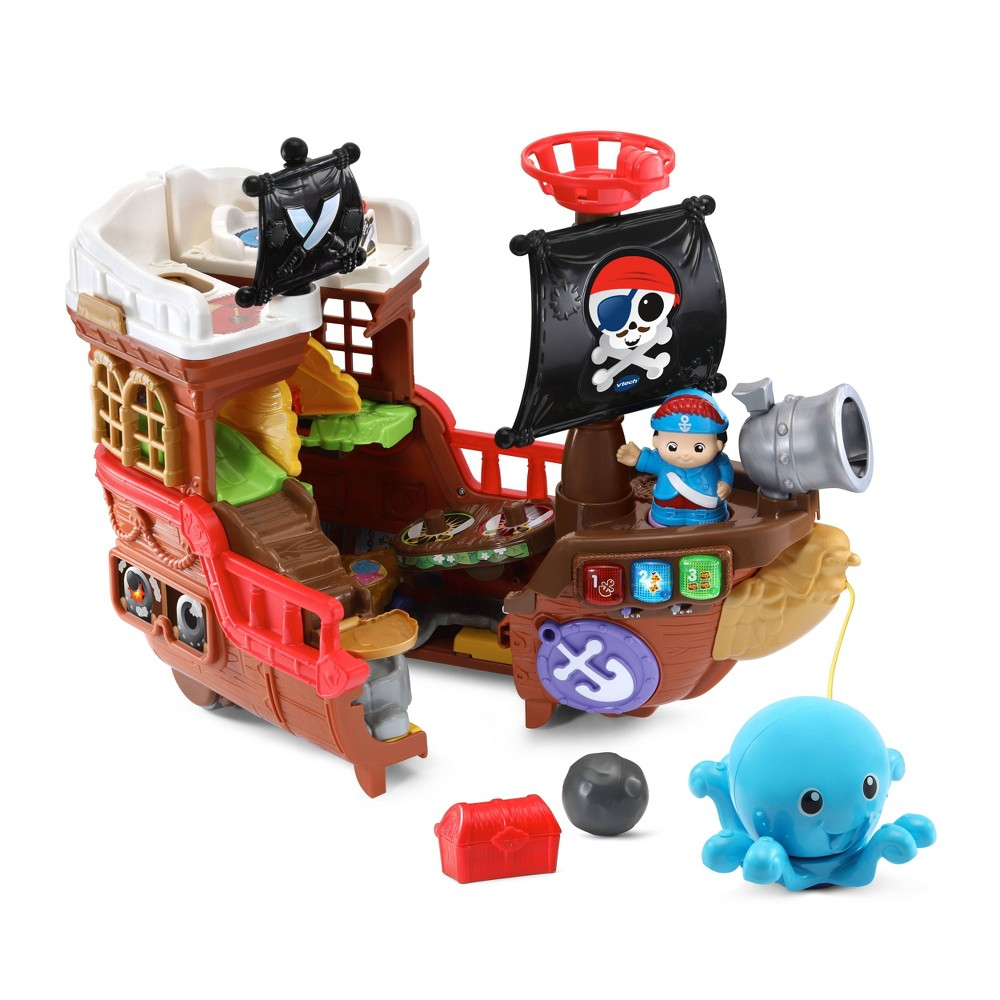 VTech Treasure Seekers Pirate Ship