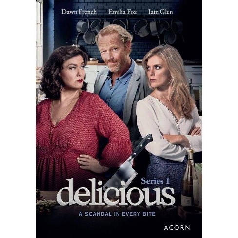 Delicious: Series 1 (DVD) - image 1 of 1
