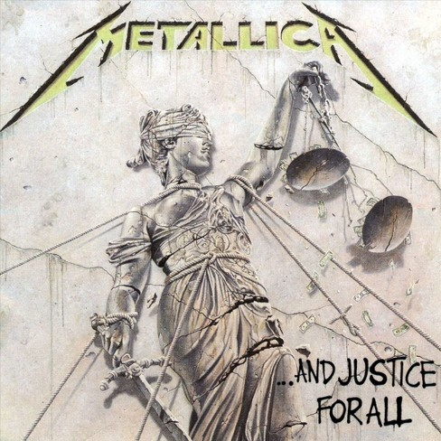 Metallica - And Justice for All (Vinyl) - image 1 of 1