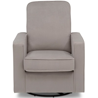 Charmant Delta Children Landry Nursery Glider Swivel Rocker Chair