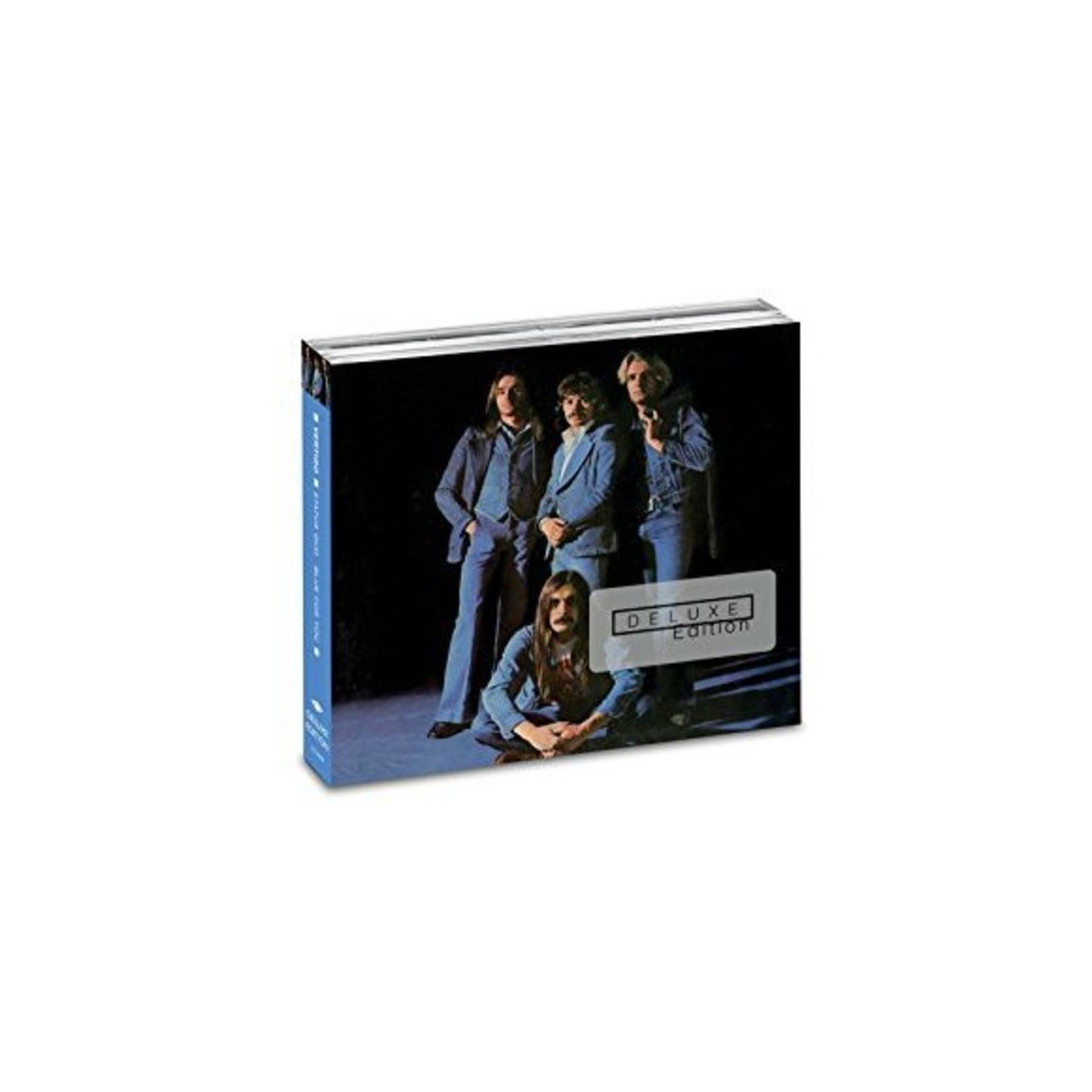 Status Quo - Blue For You (CD)
