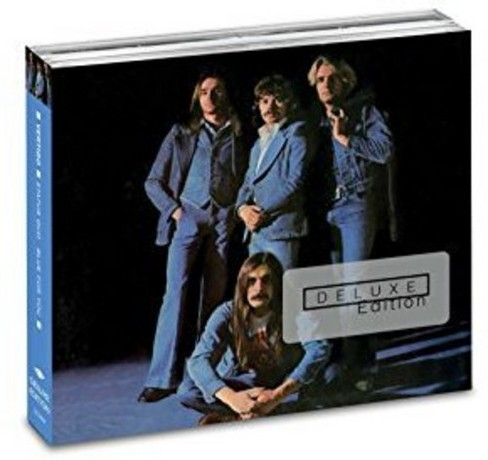 Status Quo - Blue For You (CD) - image 1 of 1