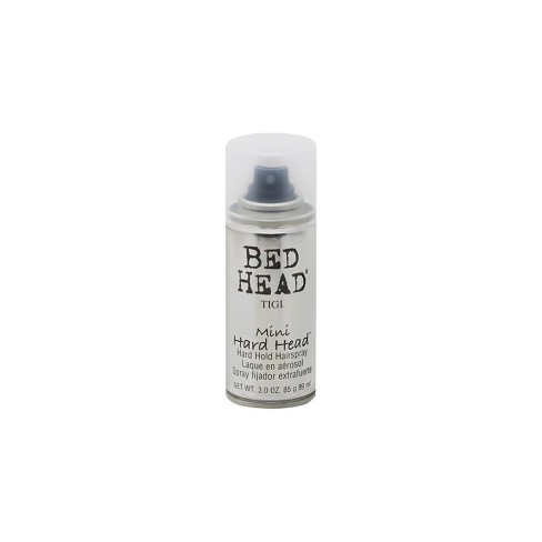 TIGI Bed Head Mini Hard Head Hairspray - 3.0oz - image 1 of 1