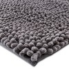 Chunky Chenille Memory Foam Bath Rug - Room Essentials™ - image 2 of 2