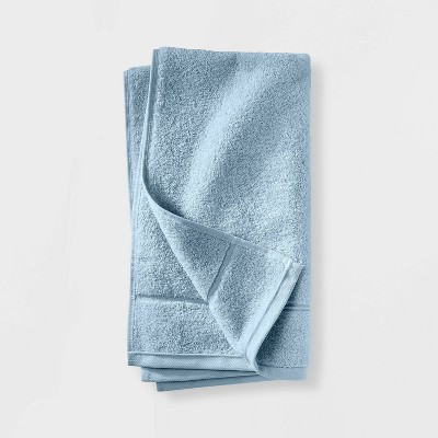 Modal Hand Towel Light Sky Blue - Casaluna™