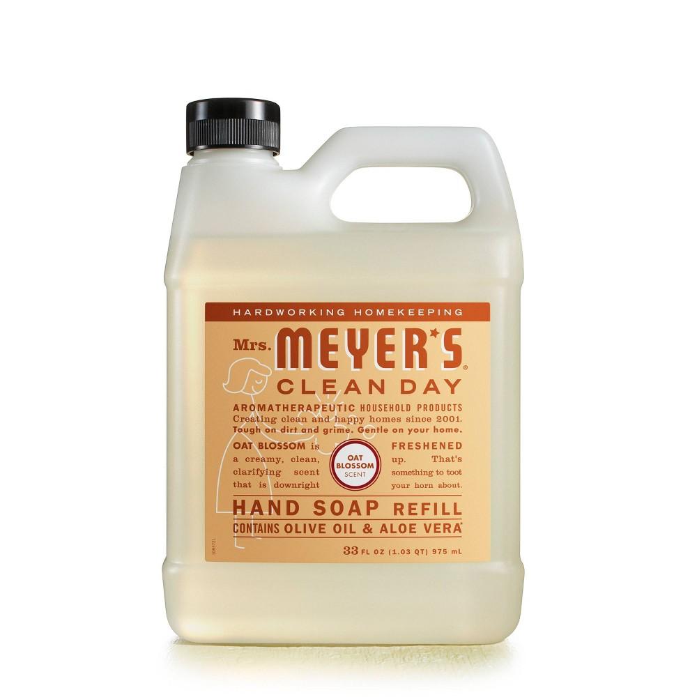 Image of MMCD Oat Blossom Hand Soap Refill - 33oz