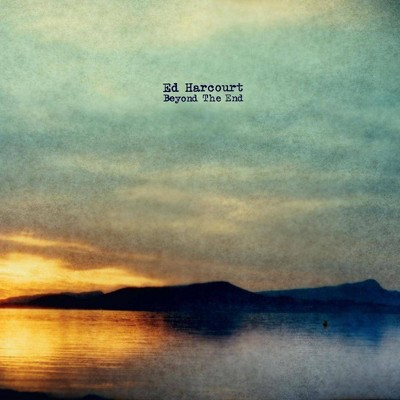 Ed Harcourt - Beyond The End (CD)
