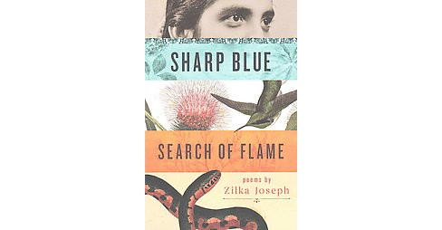 Sharp Blue Search of Flame (Paperback) (Zilka Joseph) - image 1 of 1