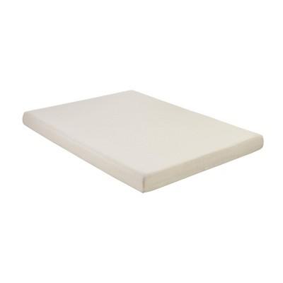 "Signature Sleep Memoir 6"" Memory Foam Mattress"
